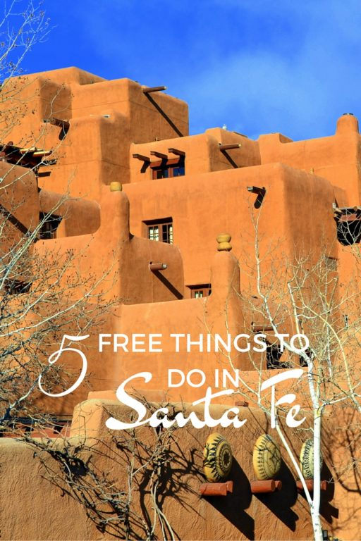 5 Free Things To Do In Santa Fe New Mexico With Kids The World Is