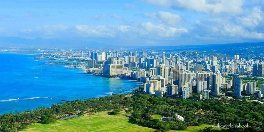 5 Free Things To Do In Oahu Hawaii The World Is A Book