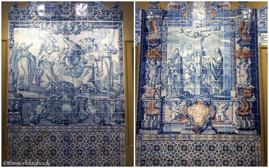Tile Museum Lisbon
