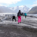 Blue Ice Experience: Glacier Hiking in South Iceland