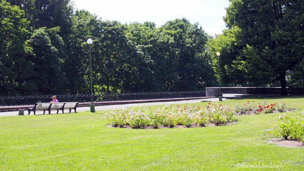 Tallinn park