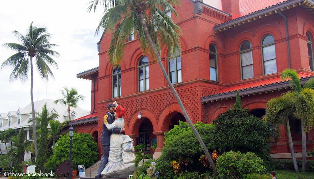 Key West Museum of Art Time for Fun