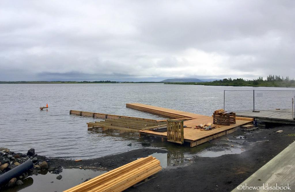 Lake Laugarvatn