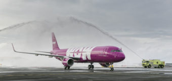 Review: A $99 WOW Air Flight to Iceland with a 15-hour Delay