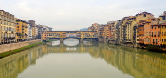 5 Free Things to do in Florence, Italy with Kids