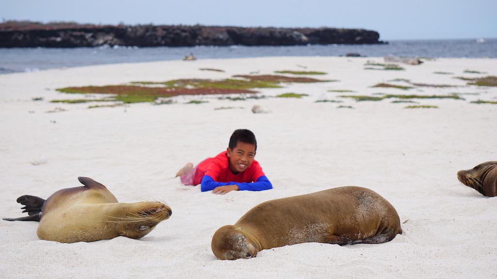 isole-de-mosquera Galapagos