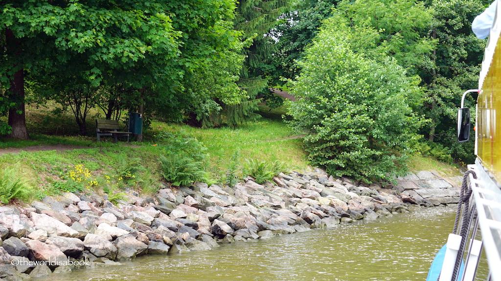 Degero Canal Helsinki