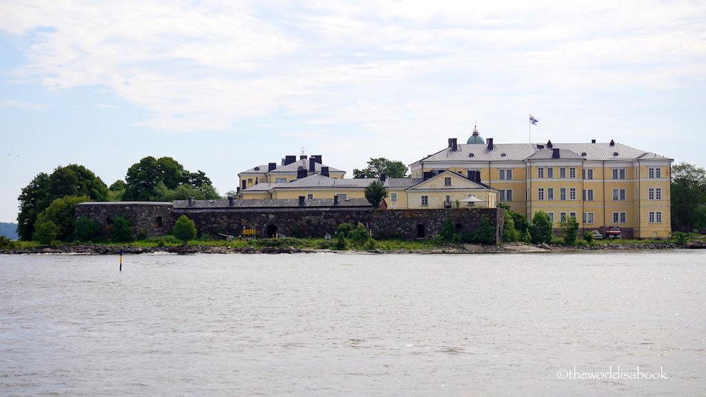 Suomenlina Helsinki