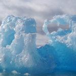Zodiac Boat Tour on Jokulsarlon Glacier Lagoon Iceland