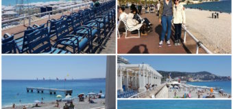 5 Free Things to do in Nice with Kids