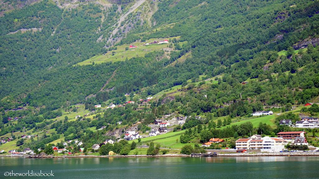 Aurland Norway In A Nutshell