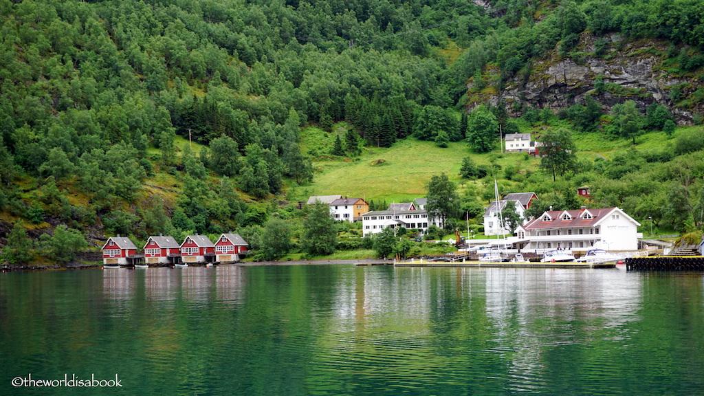 Flam Norway In a Nutshell
