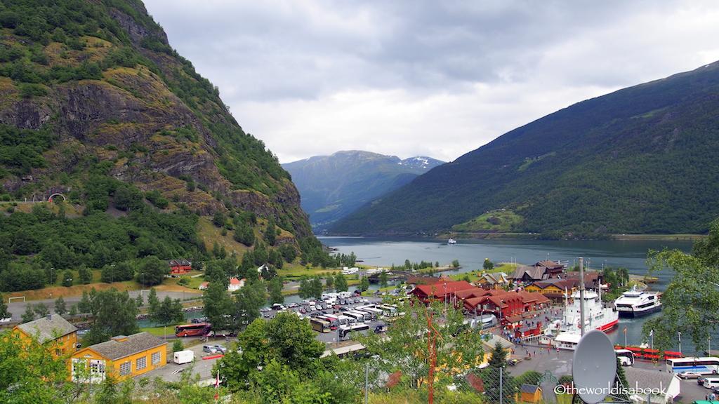 Norway in a Nutshell Flam Village