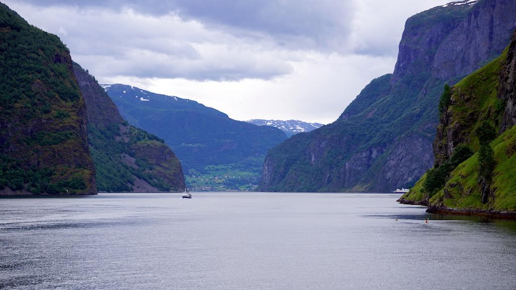 Norway In A Nutshell Nærøyfjord