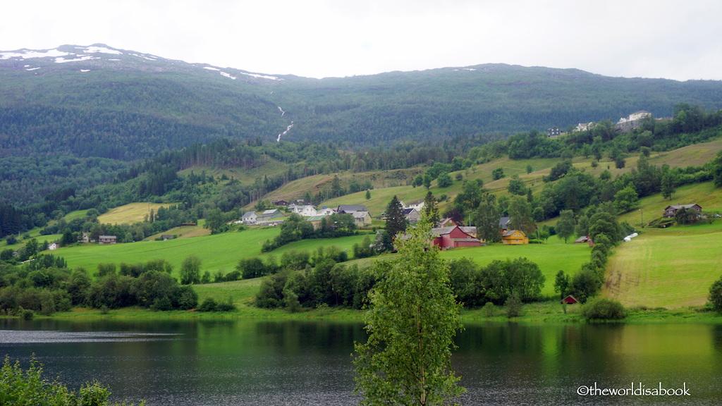 Norway In a Nutshell Bergen to Voss