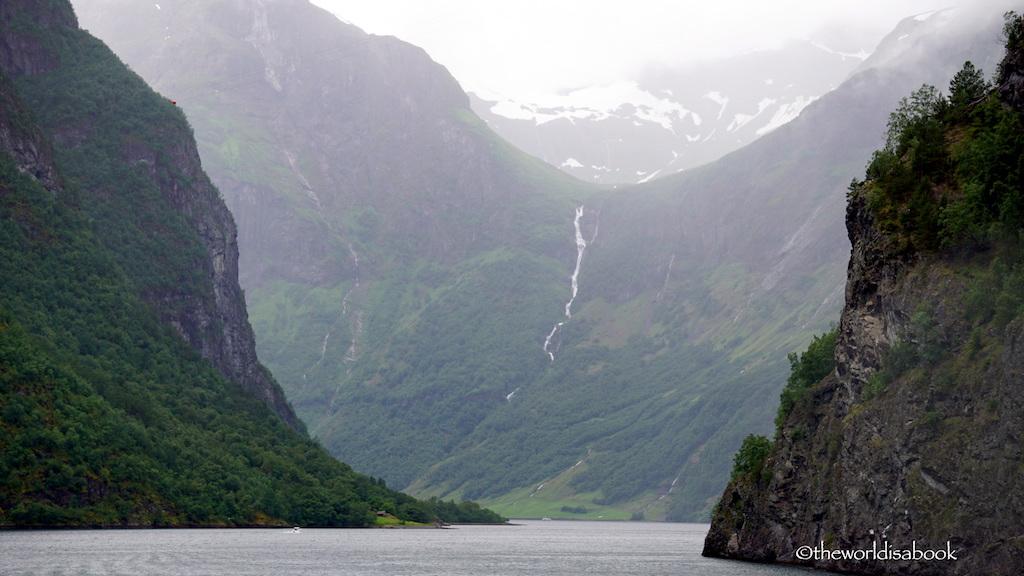 Norway In a Nutshell Naeroyfjord