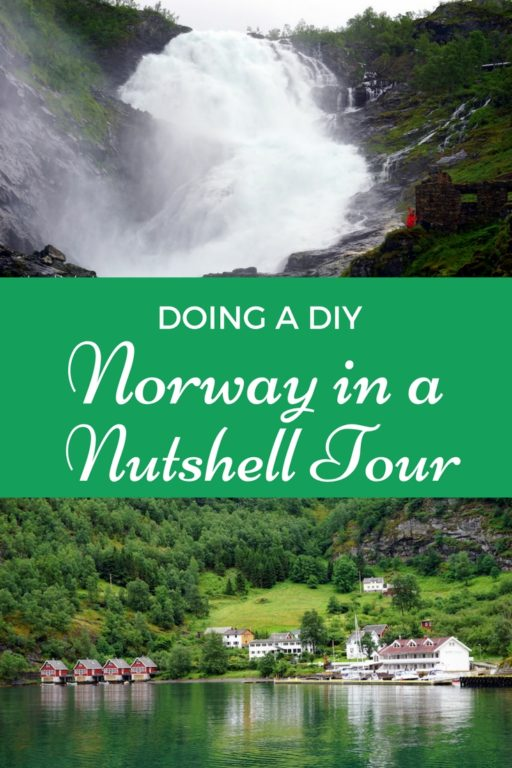 DIY Norway in a Nutshell Tour