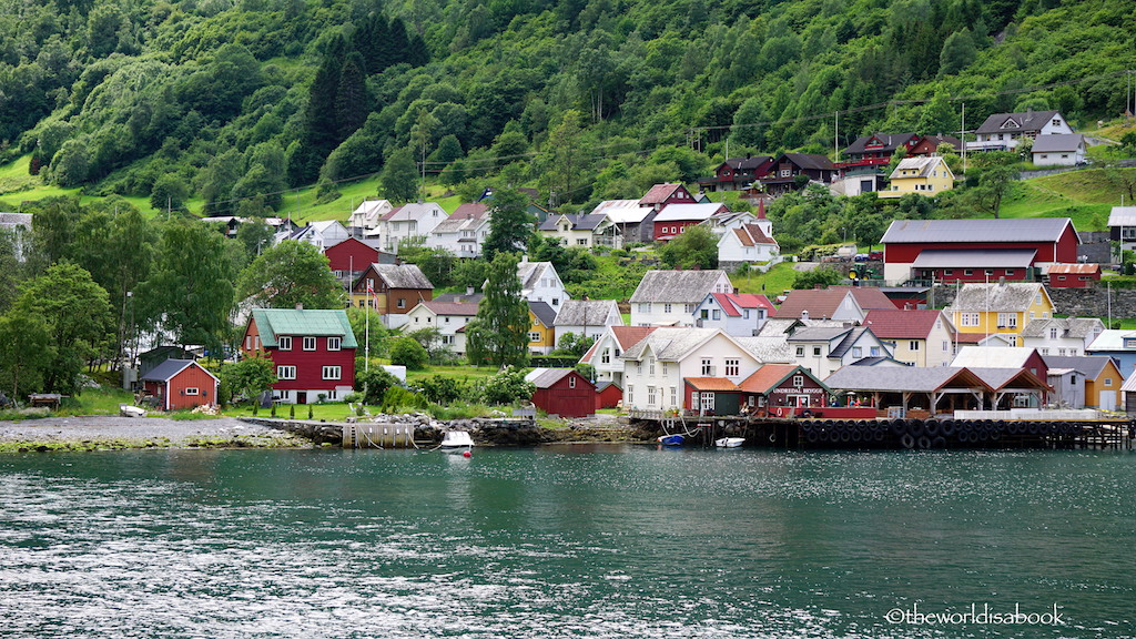 Norway in a Nutshell Undredal