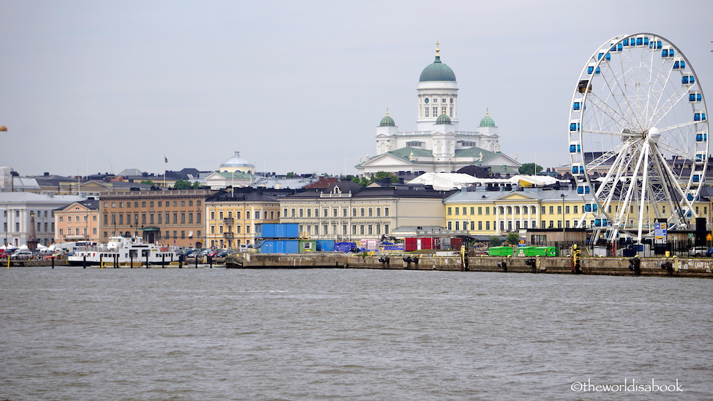 5 Free Things To Do In Helsinki Finland With Kids The World Is A Book