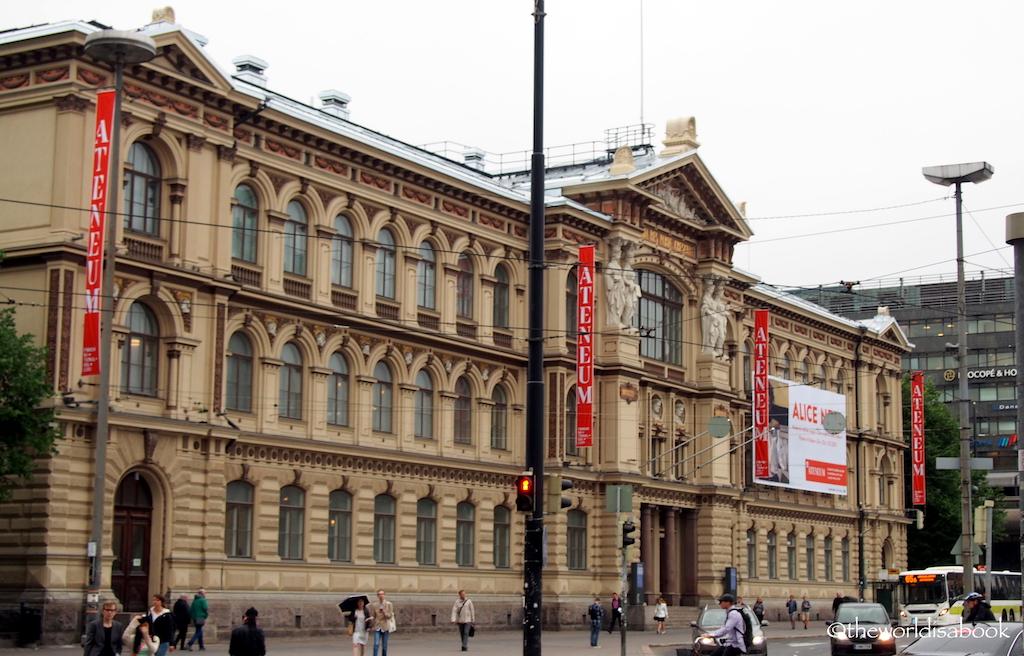 Atheneum Helsinki