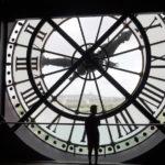 Visiting Musee d'Orsay with Kids and Context Travel