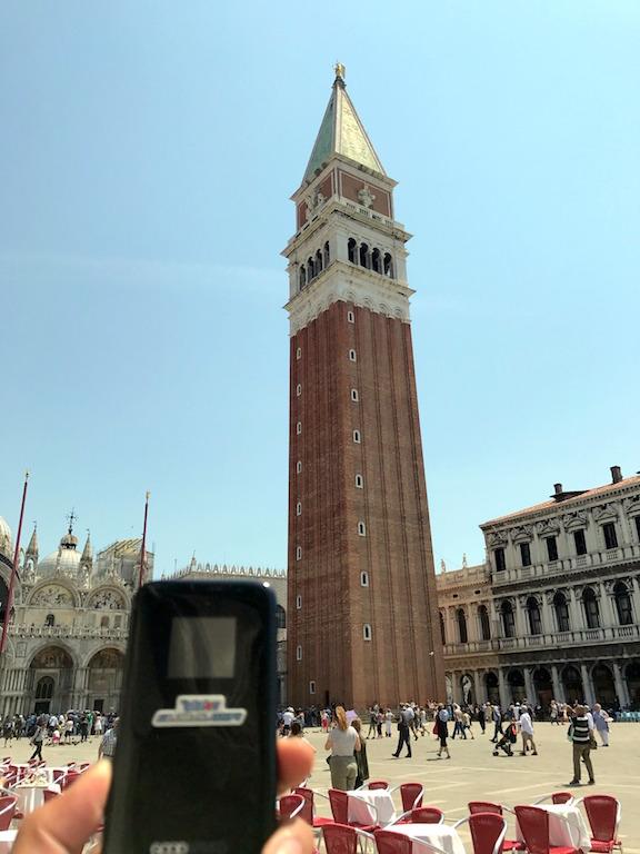 Vision Global Wifi Venice