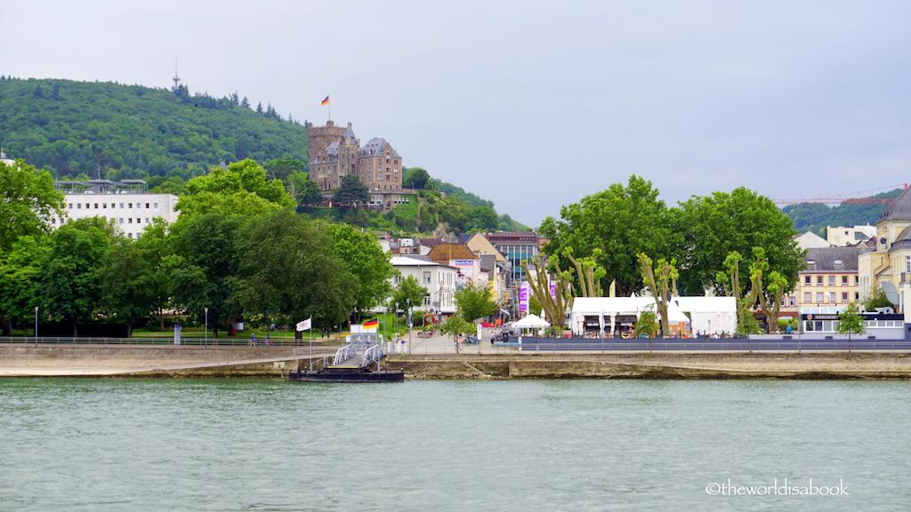 Bingen Germany