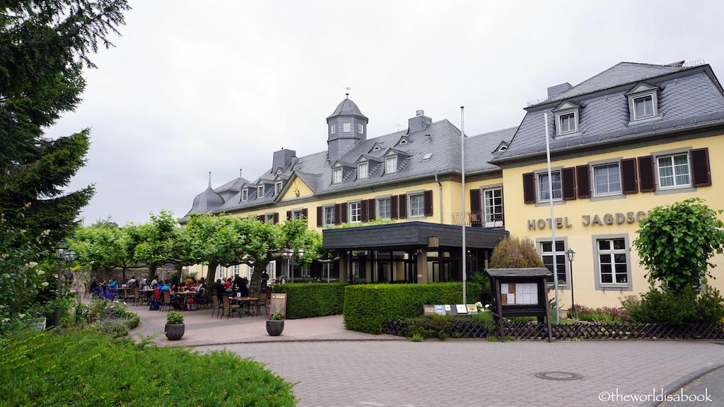 Hotel Jagdschloss Germany