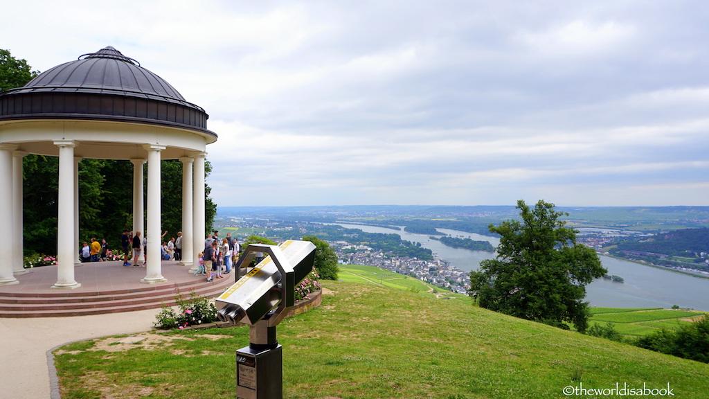 Niederwald Monument Germany