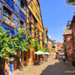 Eguisheim & Riquewihr: Storybook Villages in Alsace, France