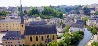 Gibraltar of the North: A Day In Luxembourg City