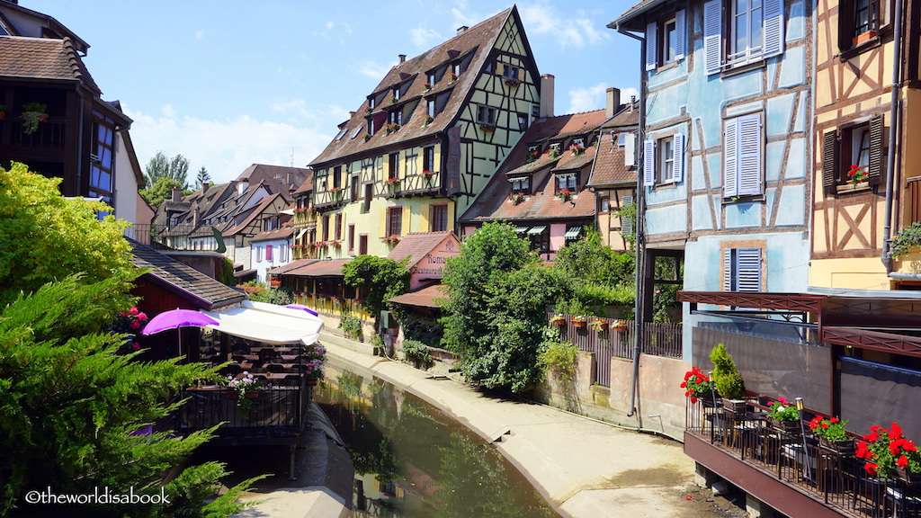 france with kids things to do in colmar the world is a book. Black Bedroom Furniture Sets. Home Design Ideas
