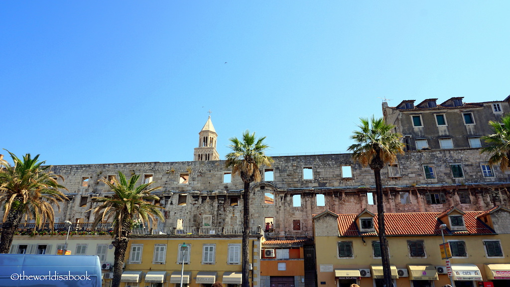 Diocletian's Palace Split