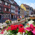 Exploring Colorful Colmar, France
