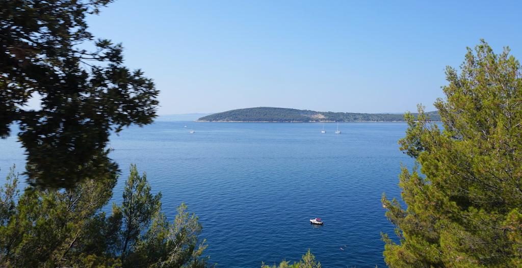 Split Dalmatia Coast