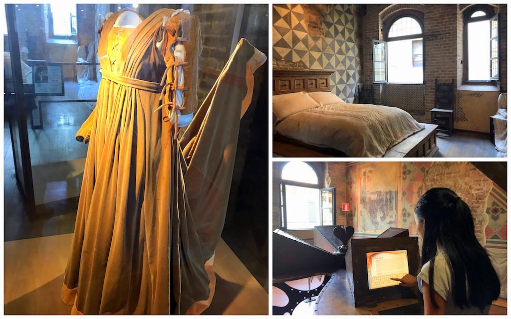 Verona Juliet Museum