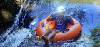 Mountain Tubing with Kauai Backcountry Adventures