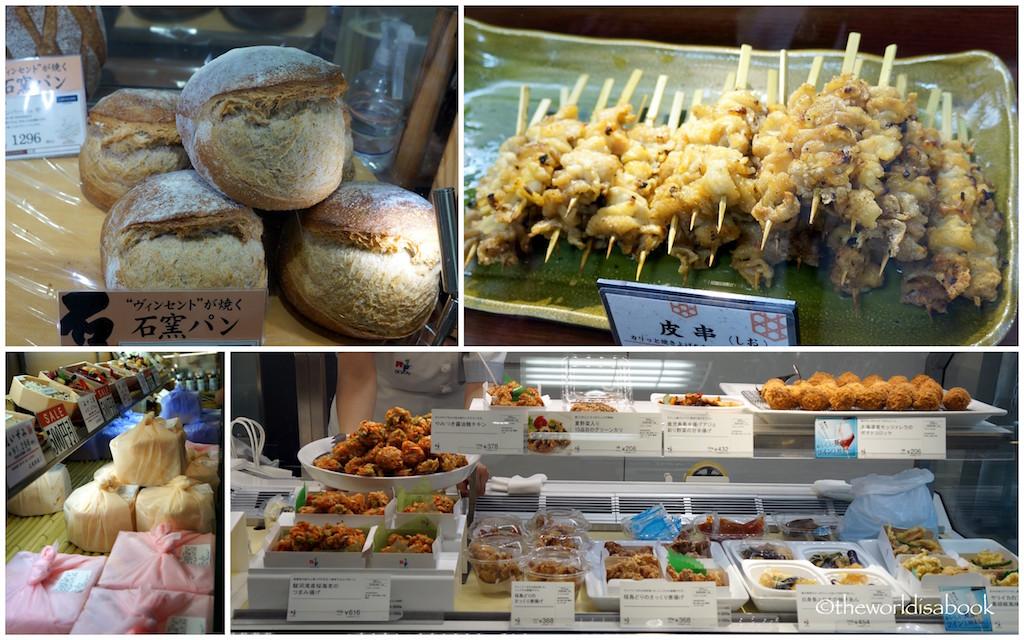 Kyoto Food Hall