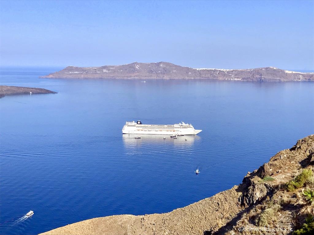 MSC mediterranean cruise