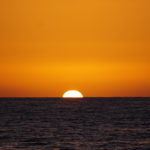 Doing a Napali Sunset Cruise in Kauai, Hawaii