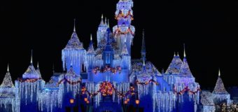 Disneyland During Christmas.Disneyland During Christmas The World Is A Book