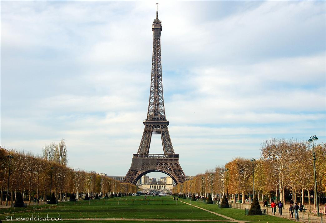 Paris With Kids 5 Free Amp Fun Attractions A Local S Guide The World Is A Book