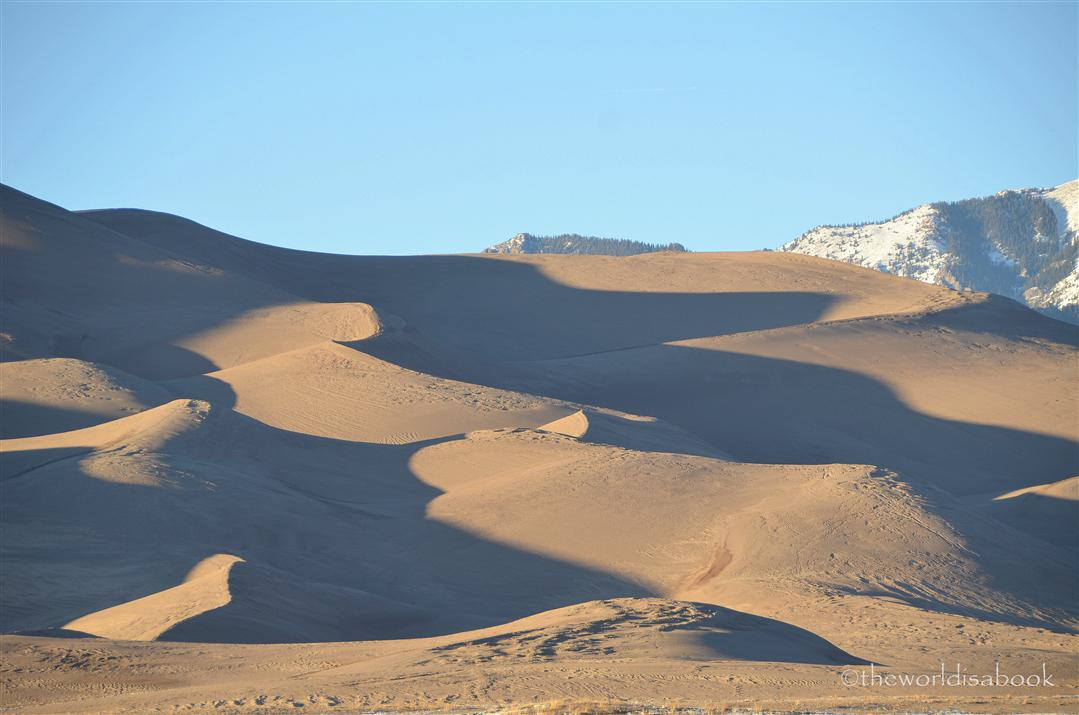Exploring The Great Sand Dunes National Park With Kids The World Is A Book