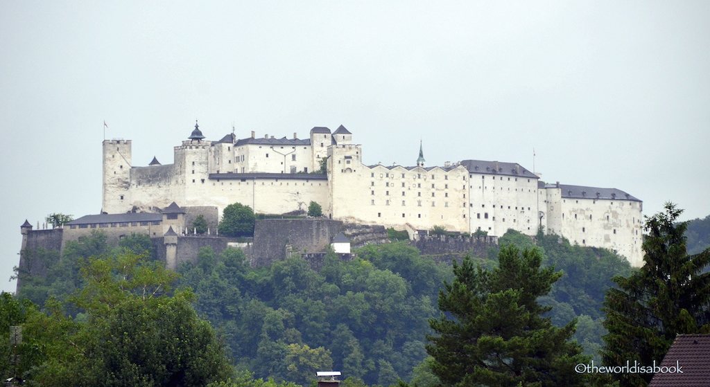 Exploring Hohensalzburg Fortress Salzburg - The World Is A