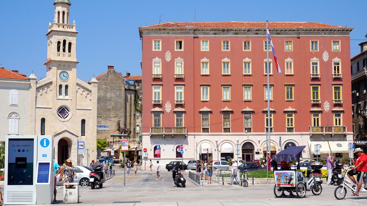Croatia things in to do split 20 Incredible